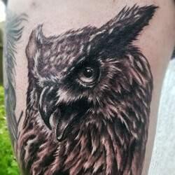 Непревзойденное качество татуировки