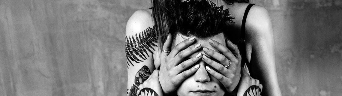 Обезболивание татуировки
